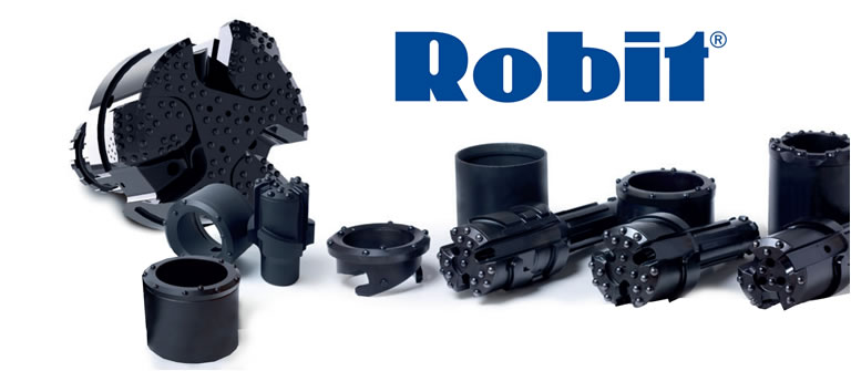 Accesorios de Perforación - Bulroc Robit